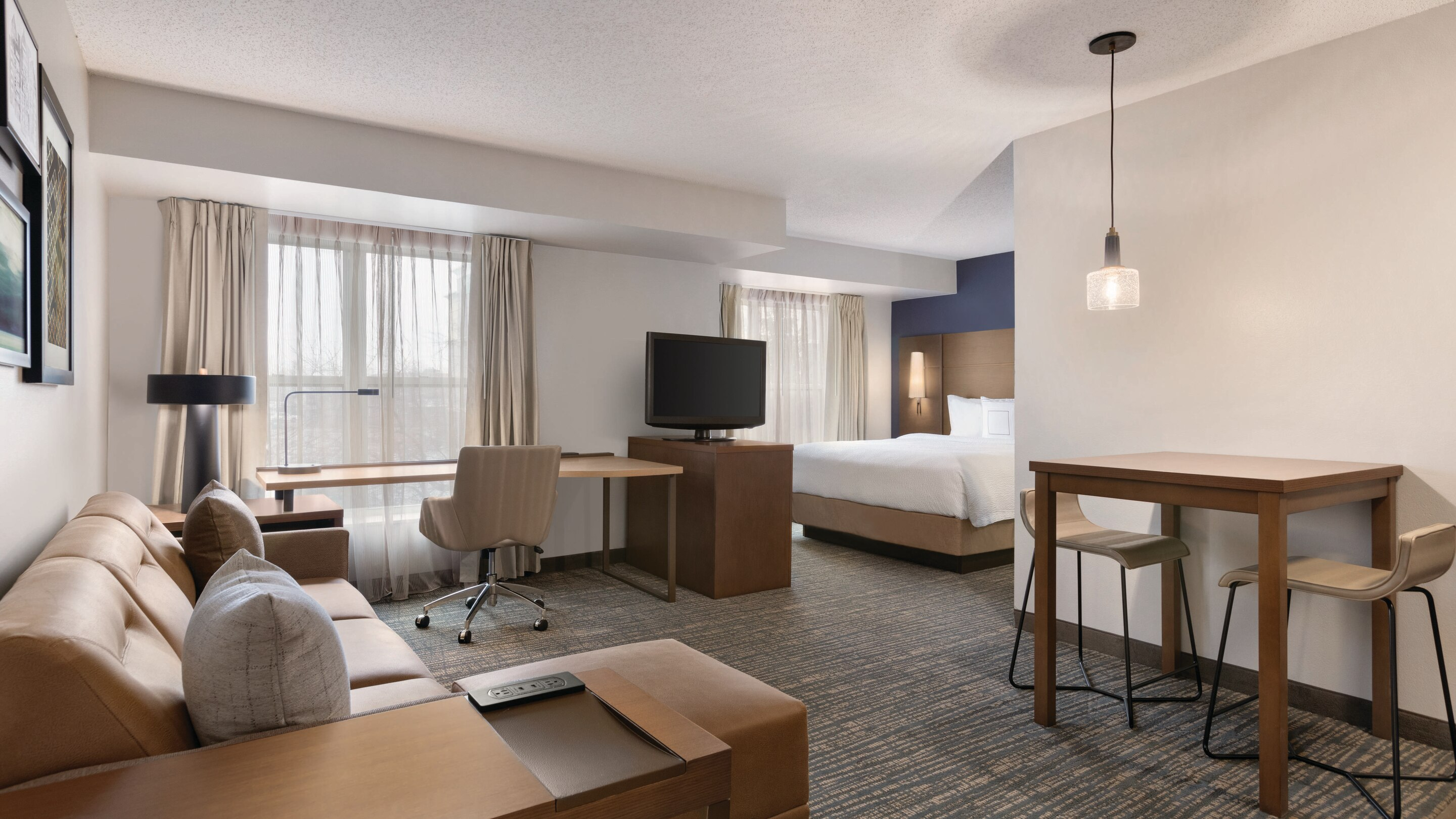 Residence Inn by Marriott Buffalo Room CAMS 2020 Preferred Hotel